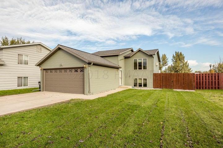 712 14 Avenue W, West Fargo, ND 58078