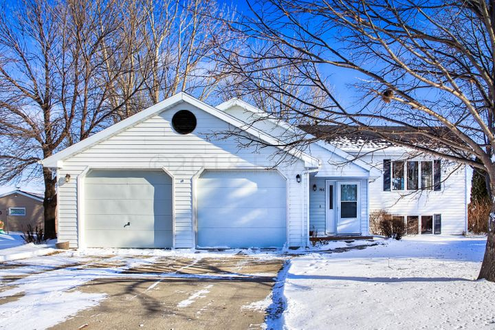 165 6TH Avenue E, Halstad, MN 56548