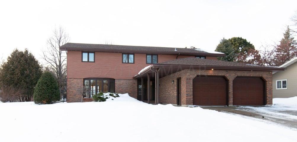 1230 OAK Street N, Fargo, ND 58102