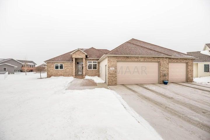 659 WYNDEMERE Drive, West Fargo, ND 58078