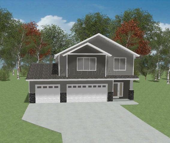 4853 HAMPTON Circle S, Moorhead, MN 56560