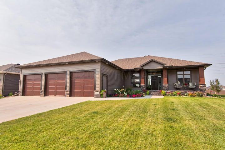 138 33 Avenue E, West Fargo, ND 58078