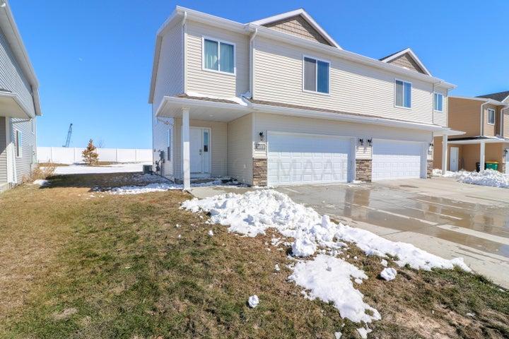 1341 4TH Street NW, West Fargo, ND 58078