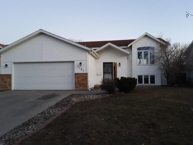1121 4 Avenue E, West Fargo, ND 58078