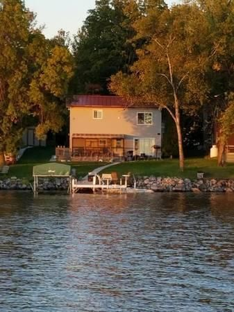 11944 MAPLE LODGE RD Road, Audubon, MN 56511