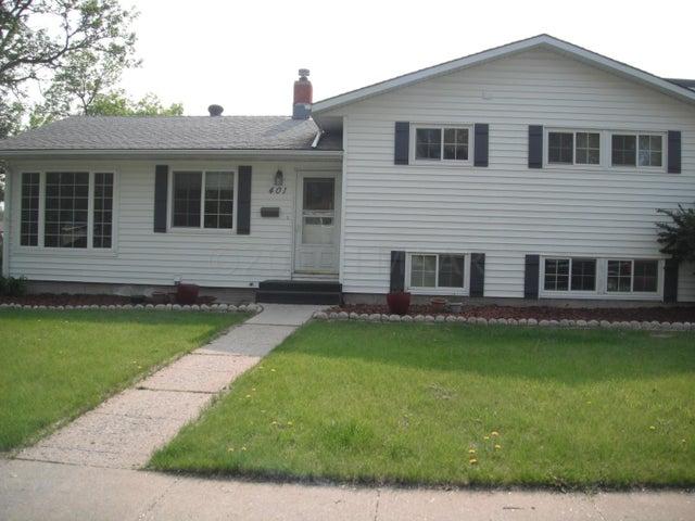 401 MORRISON Street, West Fargo, ND 58078