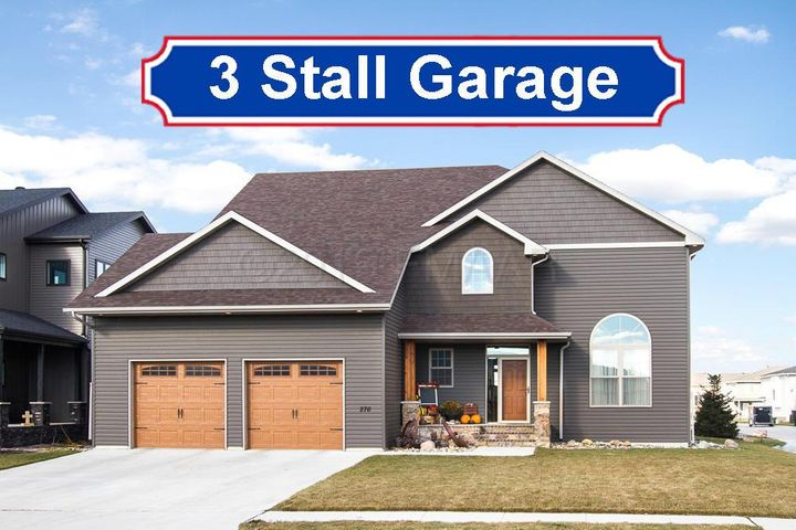 Conveniently located near parks, groceries, restaurants, schools, churches and shops, this home is in the middle of it all!