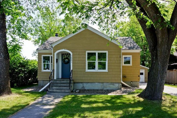 1841 3 Street N, Fargo, ND 58102