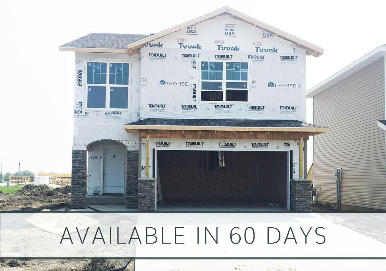 1552 68 Avenue S, Fargo, ND 58104