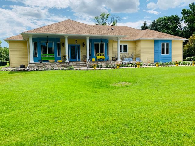 3 year old home with special assessments next to none!