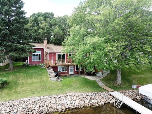 Ida Lake Home