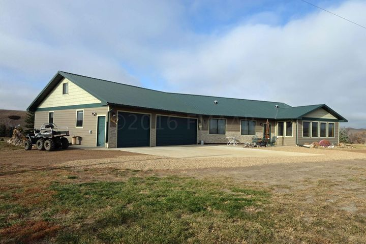 7370 ND HWY 49, New Leipzig, ND 58562