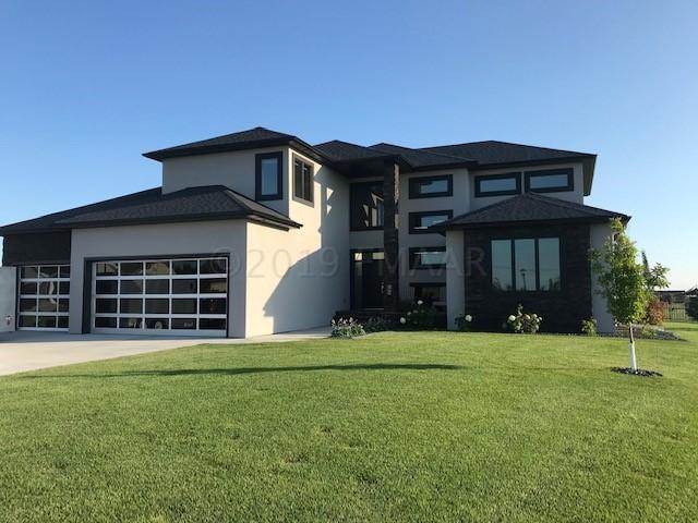 4708 CHOKECHERRY Court W, West Fargo, ND 58078