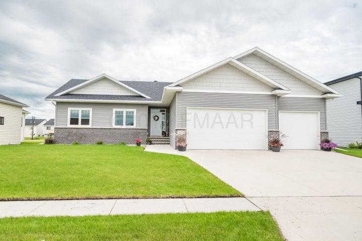 2624 8 Street W, West Fargo, ND 58078