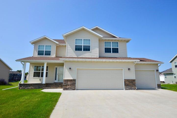 3406 2 Street E, West Fargo, ND 58078
