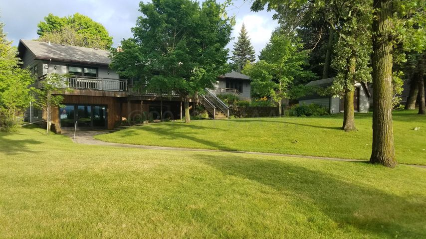 49951 FISH LAKE Road, Detroit Lakes, MN 56501