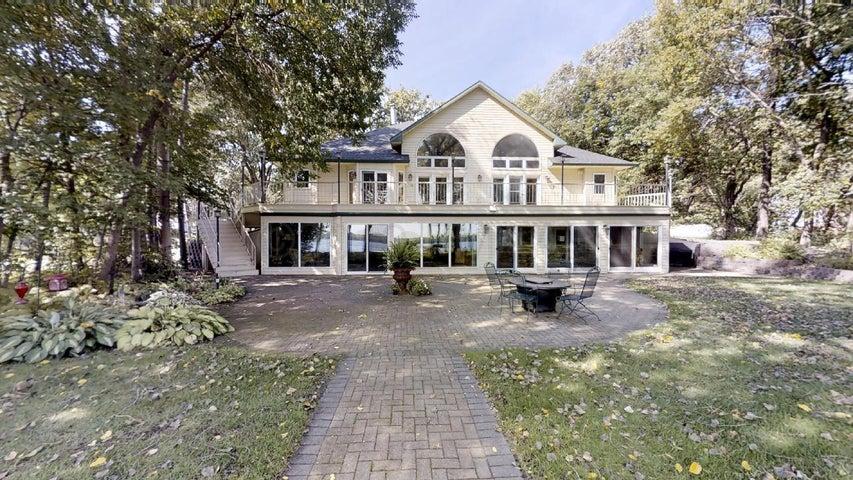 Big Cormorant Lake Estate