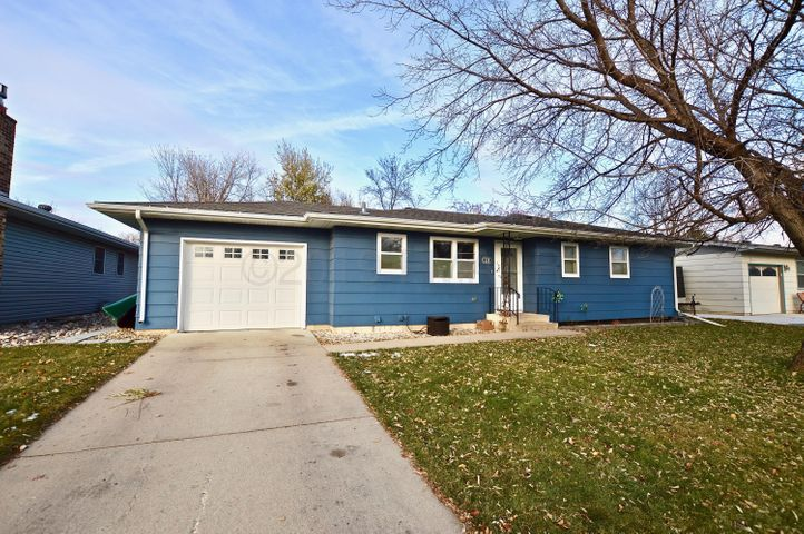 238 12 Avenue W, West Fargo, ND 58078