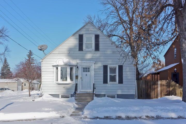 377 ELMWOOD Avenue S, Fargo, ND 58103