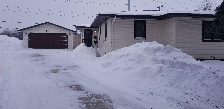 347 CEDAR Lane, West Fargo, ND 58078