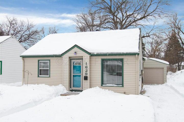 1629 BROADWAY N, Fargo, ND 58102