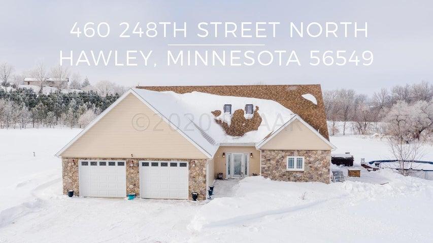 460 248 Street N, Hawley, MN 56549