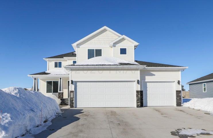 714 30 Terrace E, West Fargo, ND 58078