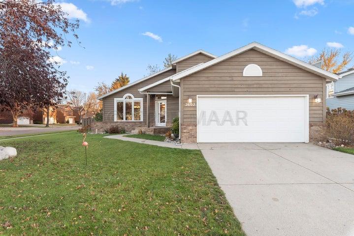 2602 23 Avenue S, Fargo, ND 58103