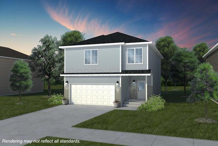 1523 66 Avenue S, Fargo, ND 58104
