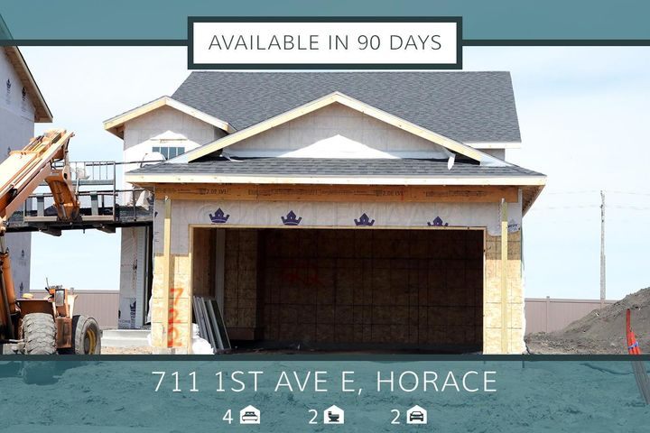 722 1 Avenue E, Horace, ND 58047