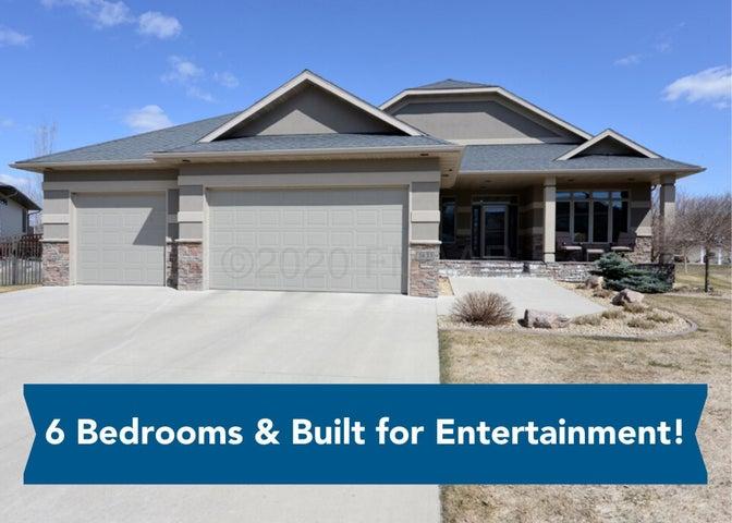 3833 2 Street E, West Fargo, ND 58078