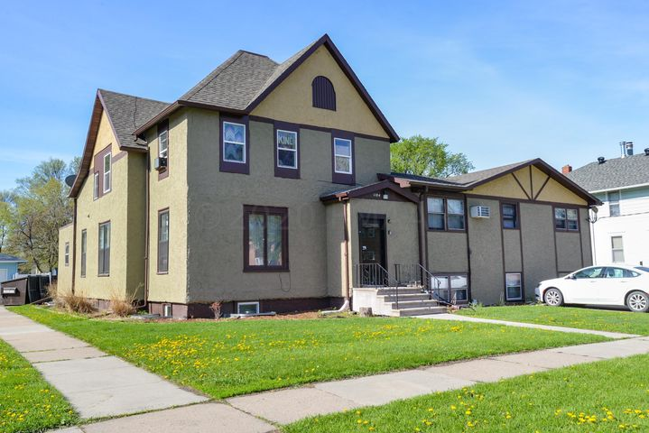 1104/1106 13 Avenue N, Fargo, ND 58102
