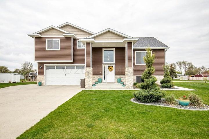 408 SEQUOIA Drive, Mapleton, ND 58059