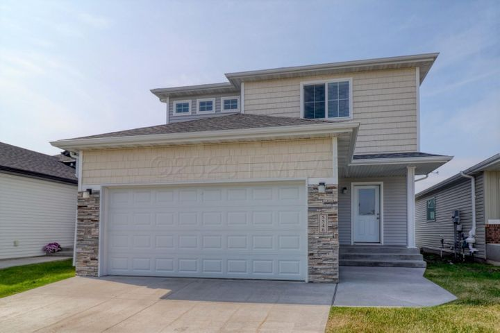 5546 Justice Drive S, Fargo, ND 58104