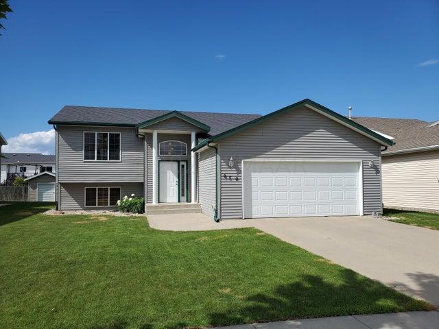 950 39 1/2 Avenue W, West Fargo, ND 58078