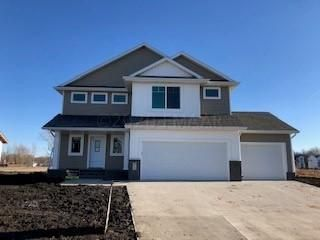 7720 FIREFLY Lane, Horace, ND 58047