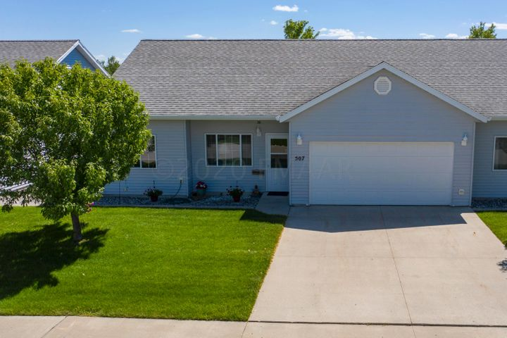 507 2 Street NW, Dilworth, MN 56529