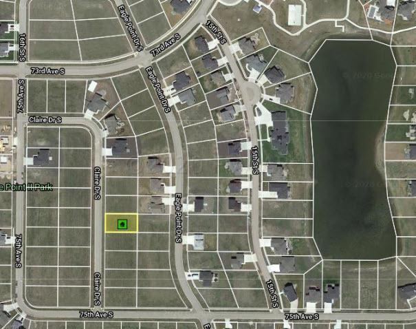 7450 CLAIRE Drive S, Fargo, ND 58104