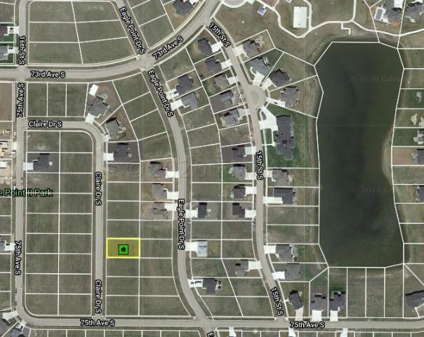 7460 CLAIRE Drive S, Fargo, ND 58104