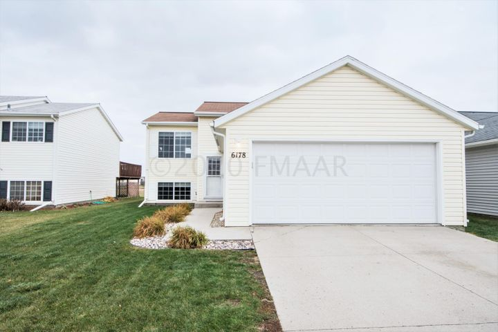 Welcome home to 6178 23rd St S!