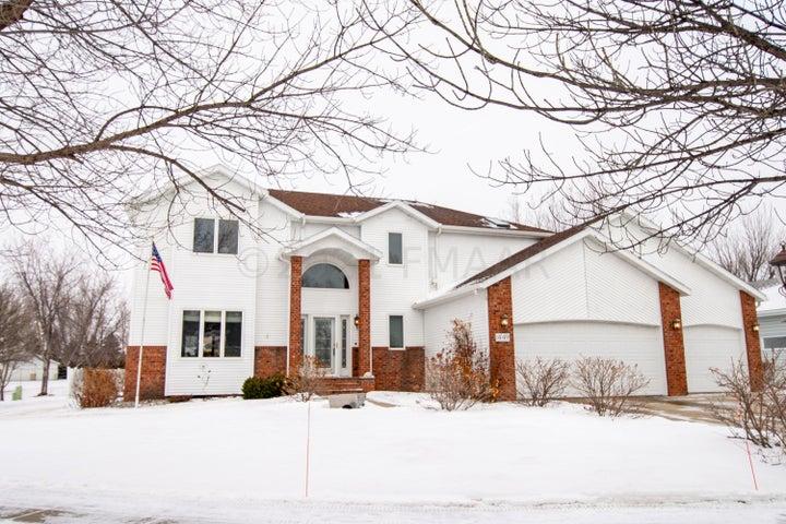 1449 12 ST Court E, West Fargo, ND 58078