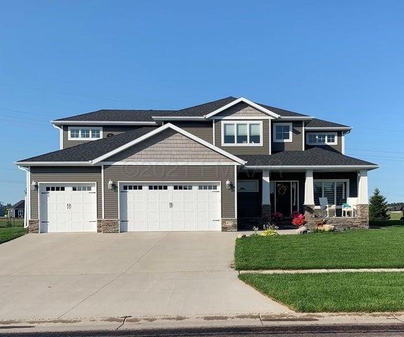 4535 BEACH Lane S, Fargo, ND 58104