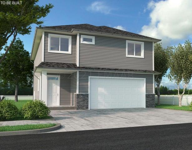 460 HAMPTON Drive W, Moorhead, MN 56560