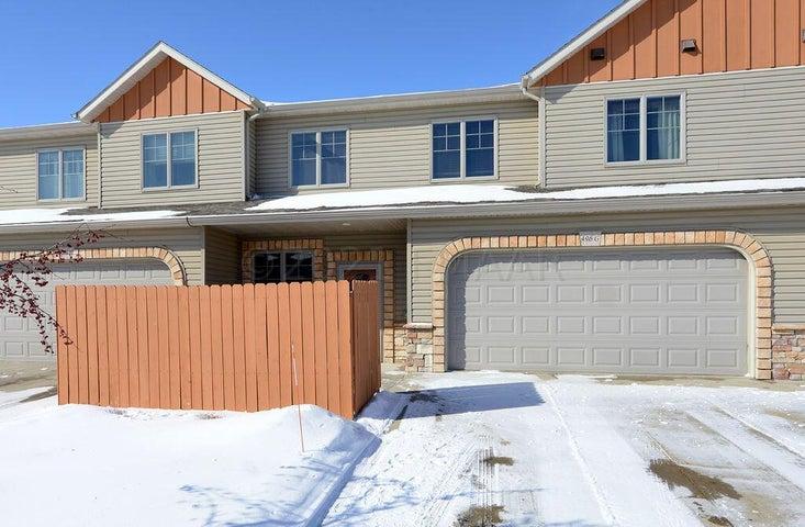 496 19 Avenue W, UNIT G, West Fargo, ND 58078