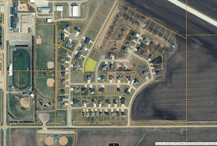 384 CESSNA Avenue, Kindred, ND 58051