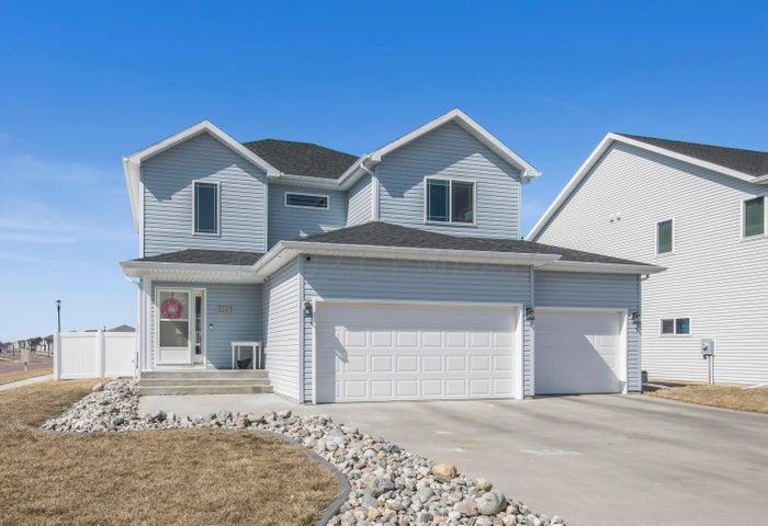 5593 58 Street S, Fargo, ND 58104