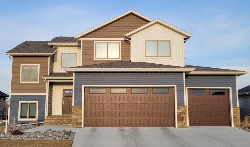 5970 AUTUMN Drive S, Fargo, ND 58104