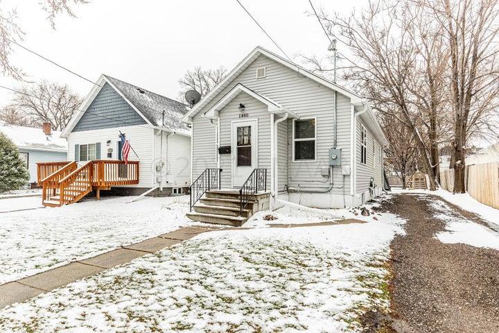 1440 4TH Avenue S, Fargo, ND 58103
