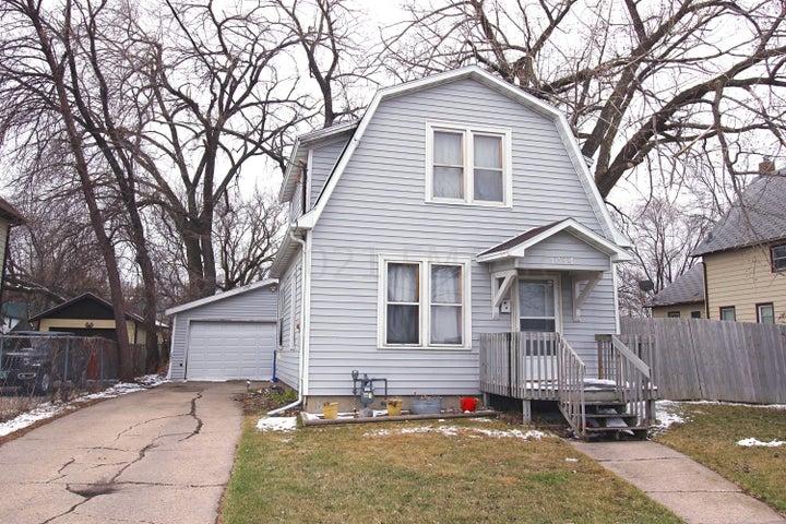 1634 1 Avenue S, Fargo, ND 58103
