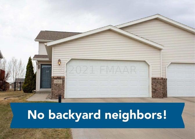 4283 39 Avenue S, Fargo, ND 58104